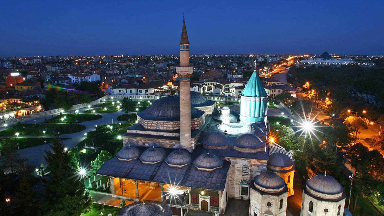 places-visit-konya-turkey